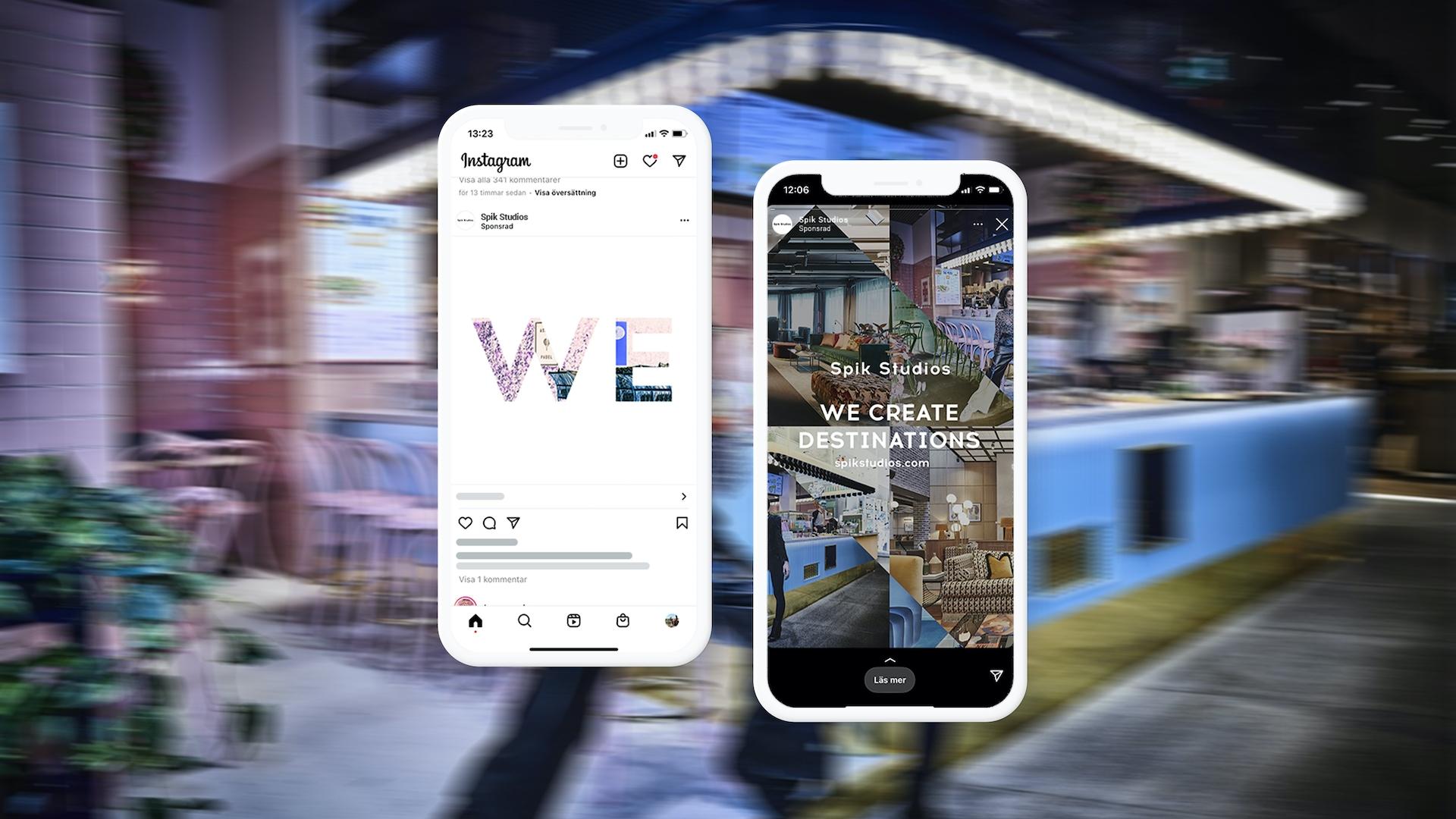 Kundcase Digital Marknadsföring Arkitekter